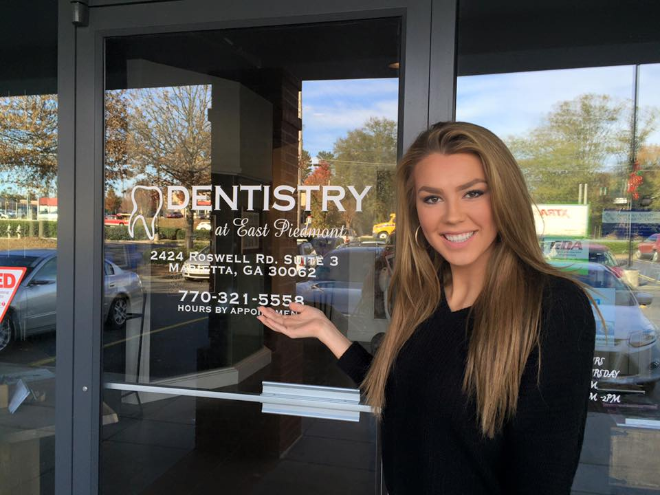 Dentistry at East Piedmont in Marietta Office | Smiles In Atlanta