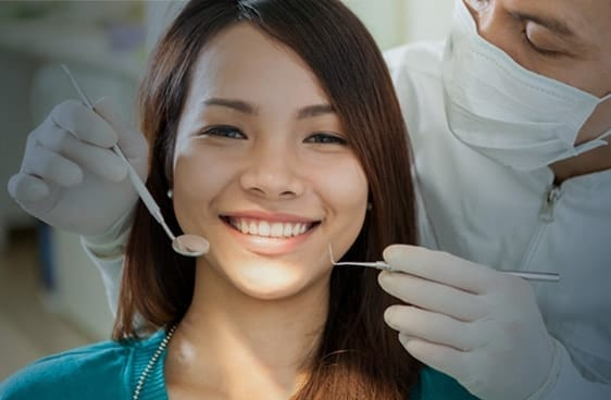 General Dentistry Marietta, GA