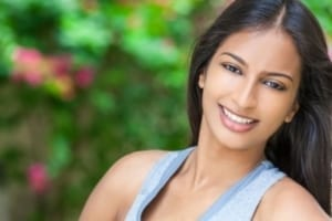 cosmetic dentistry fixes gummy smiles