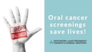 Free Oral Cancer Screening Atlanta