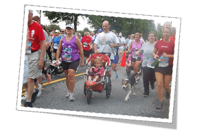 Dog Days Run at Dentistry at East Piedmont