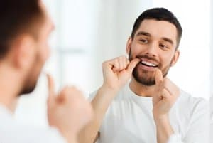 why not flossing can be dangerous for your health