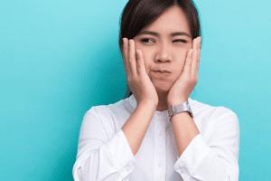 Marietta General Dentist Botox for TMJ Pain