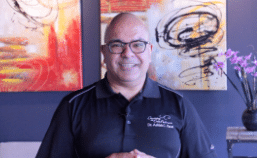 Dr Ashish Patel Porcelain Veneers