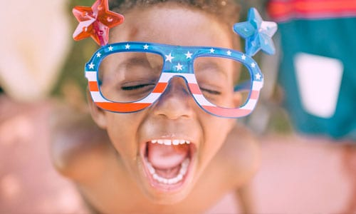 how to keep your kids' oral health in check during the summer
