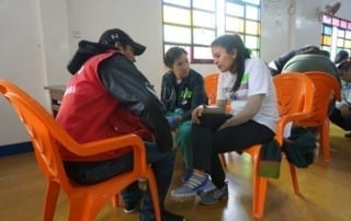 Flying Doctors Mission Trip to Bolivia