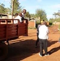 Flying Doctors Mission Trip to Kenya, Africa
