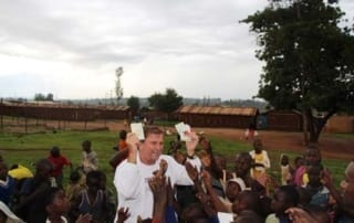 Flying Doctors Mission Trip to Kenya, Africa
