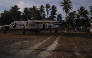 Flying Doctors Mission Trip to Marshall Islands
