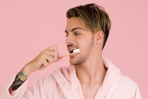 oral health tips for when you cannot get to the dentist