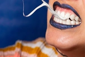 mouth guard for oral health