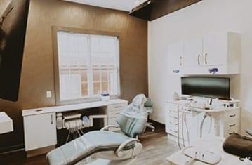 Dental Spa Experience