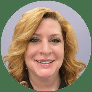 Christina, Treatment Co-Coordinator