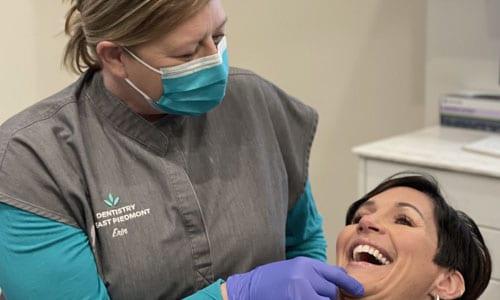 Erin Dental Hygienist