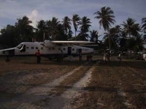 Marshall Island Dental Mission