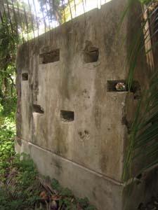 Marshall Island Dental Mission
