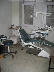 India Dental Mission