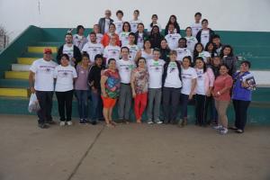 Bolivia Dental Missions