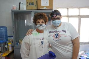 Bolivia Dental Missions