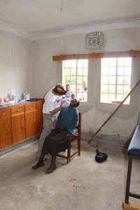 Africa Dental Missions